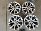 2018 2019 Chevrolet Equinox 17 Factory OEM Rims Wheels SET OF4 FREEshipping