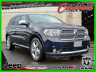 2011 Dodge Durango AWD 4dr below $14000 dollars