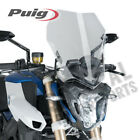 PUIG Windscreen Naked New Gen Touring Series Clear BMW F800R (2015-2017)