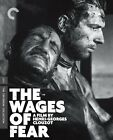 The Wages Of Fear 1953 CRITERION 2 dvd SEALED Region 1