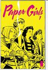 Paper Girls 1 FIRST PRINTING Choose Your Copy from Menu Never Pressed