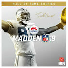 Madden NFL 19 - Hall of Fame Edition (Sony PlayStation 4)