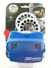 SPACE 3D Viewer 21 Photo Images Astronauts Ships Focusing Viewmaster Viewer Set