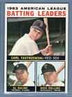 Top 10 Al Kaline Baseball Cards 16