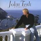 Tesh, John : Avalon (CD) W or W/O CASE EXPEDITED includes CASE