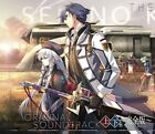 The Legend of Heroes Trails of Cold Steel 3 Game Original Soundtrack Complete