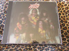 TEEZE-  Self Titled CD Sealed Rare and Out of Print ROUGHHOUSE