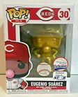 GOLD Eugenio Suarez 2019 Funko Pop! MLB 500 CINCINNATI REDS GABP Exclusive SGA