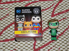 2016 Funko DC Super Heroes and Pets Mystery Minis 4