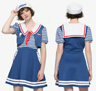 Stranger Things Robin Scoops Ahoy dress cosplay costume official XS S M L XL 2X