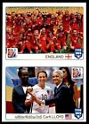 2016 Panini FIFA 365 The Golden World of Football Stickers 12
