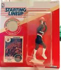 1991 Clyde Drexler Portland Trailblazers Basketball Starting Lineup
