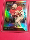 Earl Campbell Cards, Rookie Cards and Memorabilia Guide 3