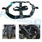 Rear Wheel Handlebar Transport Bar Tie Down Strap Safe & Reliable Motorcycle