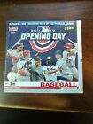 New Topps 2019 Opening Day Baseball Box 16 packs + 1 pack RED Parallel Cards!!!!