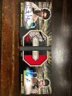 2014 Topps UFC Knockout Trading Cards 21