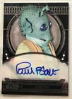 2017 Topps Star Wars 40th Anniversary Trading Cards 9