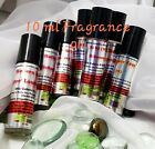 10 ML Men Roll on Fragrance/Body Oils - Choose 4 for $12.00