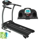 Fit4home Treadmill Folding Running Fitness Home Gym Electric Exercise Machine