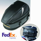 US Shipping Motorcycle Luggage Rear Seat Helmet Bag Waterproof Handy Backpack