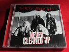 DIRTY RHYTHM - NEVER CLEANED UP -NEW CD SUNCITY RECORDS