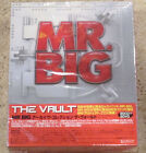 MR. BIG - The Vault 20 CD + 2 DVD BOX SET JAPAN NEW Eric Martin USA SELLER