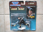 Mario Lemieux 3rd edition Kenner Starting Lineup NHL figure, New on Sealed card
