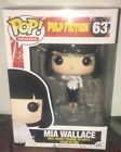 Funko Pop Pulp Fiction Vinyl Figures 17