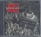 Scott Wenzel Film At Eleven CD Christian Hard Rock/Metal Whitecross (New Sealed)