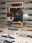 SEAN ASTIN MIKEY THE GOONIES SIGNED AUTOGRAPHED FUNKO POP VINYL-BAS RUDY SAMWISE
