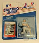 Paul Molitor 1988 Starting Lineup Sports Figure Milwaukee Brewers Sealed New Box