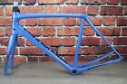 Custom Paint Cannondale Synapse Hi Mod Disc Carbon Frameset 56 Ceramic Di2 Wired
