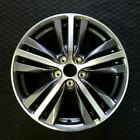 18 INCH INFINITI QX60 2016 2019 OEM Factory Original Alloy Wheel Rim 73782