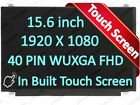 Dell Inspiron P75F P75F001 LCD LED Touch Screen 15.6
