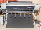Epson 9880 Printer Plotter Excellent Condition with Many Extras Ink