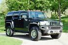 Hummer H3 Right Hand Drive