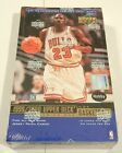 1999-2000 Upper Deck Series 1 (one) Basketball Sealed Hobby Box 24 packs 10crds