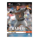 Zack Greinke Rookie Cards Checklist and Guide 13