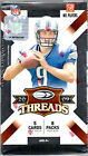 2009 SP Threads Football Product Review 23