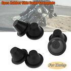 Rubber Side Cover Grommets For Harley Davidson Touring Electra Road Glide 96-07
