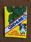 1984 Topps Gremlins Trading Cards 10