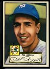 Phil Rizzuto Cards, Rookie Card and Autographed Memorabilia Guide 7