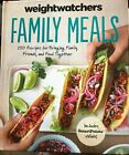 Weight Watchers Family Meals 250 Recipes