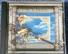 David Zaffiro  Surrender Absolute CD 1992 Frontline Christian Rock