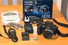 Panasonic DMC-FZ100 Full HD 1080p Video and Photo 24x Ultra Zoom Digital Camera