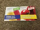 Weight Watchers 2008 Edition COMPLETE FOOD DINING OUT COMPANION Books