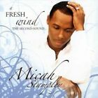 Micah Stampley-A Fresh Wind The Second Sound(CD)W or W/OCASE EXPEDITED WITH CASE