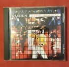 QUEEN Live Magic CD 1996 Hollywood