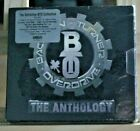 Bachman-Turner Overdrive ‎– The Anthology (#292)