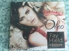 FAY HIELD  -  THE HURRICANE & PARTY  -  ORFEO  -  DIGI PACK  - CD